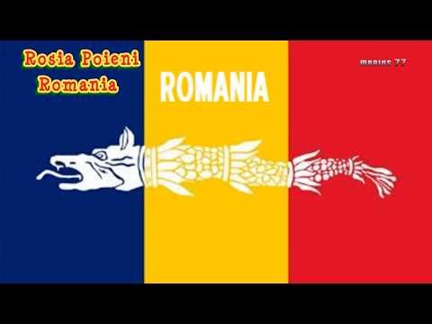 # Rosia Poieni VS Rosia Montana  Documentar.
