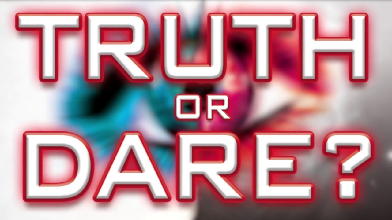 Image result for truth and dare game