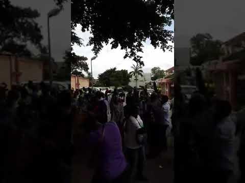 Libération de Simone Gbagbo : Ambiance a la résidence de l'ex Première Dame