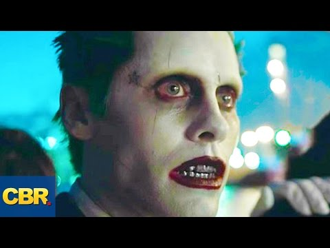 Thumbnail: 10 Lies You Were Told About The Joker
