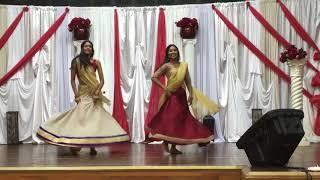 Kolussu theni maylangi dance mp3