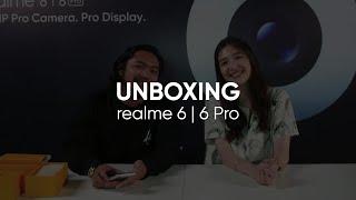 realme6 pro ram 8gb 128 gb 64 Mp AI Quadcamera 90Hz  Blue