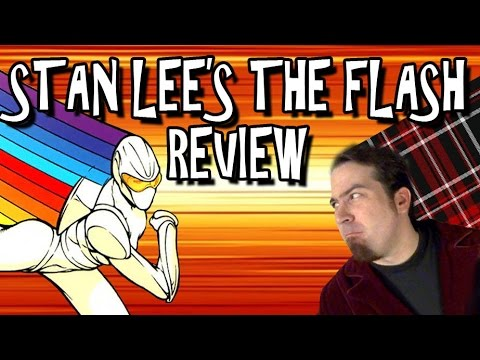 Stan Lee's The Flash Review