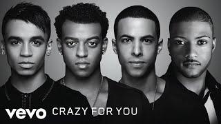 JLS - Crazy for You (Official Audio)