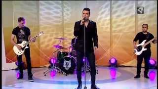 """JOSEL CASAS - """"Hay"""" en Tv Aragón"""