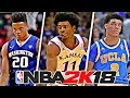 NBA 2K18 ROOKIE PLAYER RATINGS PREDICTIONS!! WHO WILL BE THE BEST ROOKIE IN NBA 2K18!!