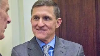 President Trump: I feel badly for Michael Flynn