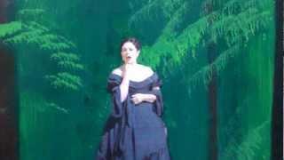 "Composer Egils Straume ""Laudamus Te"" Easter cantata. Part III"
