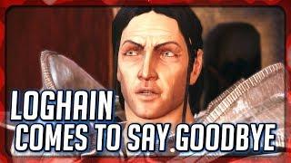 Dragon Age: Origins (Awakening) - Loghain