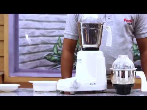 Preethi zodiac mixer review and demo in tamil from YouTube · Duration:  14 minutes 58 seconds