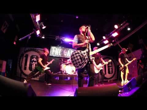 Hawthorne Heights -