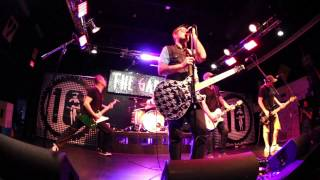 "Hawthorne Heights - ""Niki FM"" LIVE at The Garage (10 Year Anniversary Tour)"