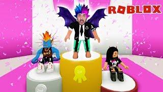Roblox: ROBLOX NEXT TOPMODEL! WER WIRD ES? KAAN ODER NINA ?