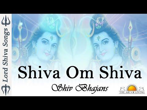 Top Shiv - Shiva Om Shiva Om Namah Shivaya By Chitra Roy -  Art of Living Bhajan ( Full Song )