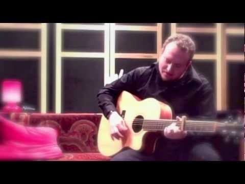 Noah Silver  Glory Remix acoustic LIVE feat. Kane Churko from Modern Science