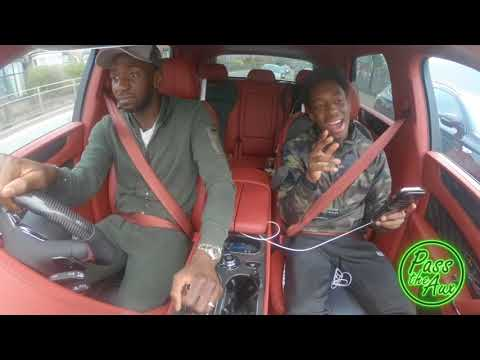 PASS THE AUX-  Yannick Bolasie & Manny (UK ARTISTS)