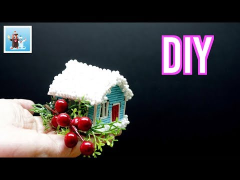How to Make a Cute Christmas Decorations from Paper DIY Art and Crafts Ideas