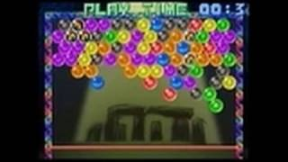 Bust-a-Move DS Nintendo DS Gameplay - Gameplay