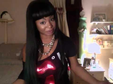 Nicki Minaj Clothing line pants reveiw