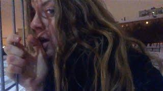 Смотреть клип Даша Острикова Ft. Никита Муравич - Когда Нас Закроют