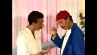 فكاهة مغربية ثنائي الهناوات | Tona2i Lahnawat Lmout Dial Dahk # 3