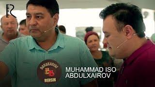Barakasini bersin - Muhammad Iso Abdulxairov   Баракасини берсин - Мухаммад Исо Абдулхаиров