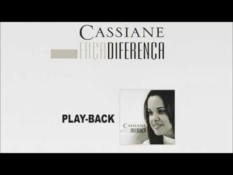 """Cassiane - Faça Diferença """"Playback"""" [2007]"""