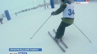 видео Горнолыжные курорты Башкирии: какие наши горы!