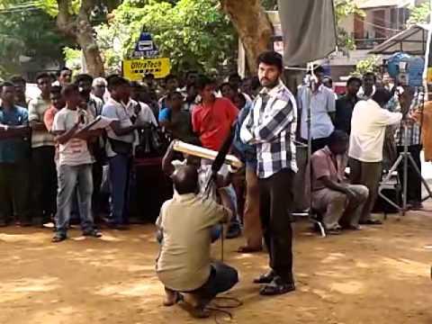 Kedi Billa Killadi Ranga Tamil Movie