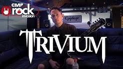 **Gewinnspiel**: Trivium: Gitarre von Matt Heafy Signature by Epiphone