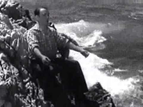 Alibert - J'aime la mer comme une femme - 1938