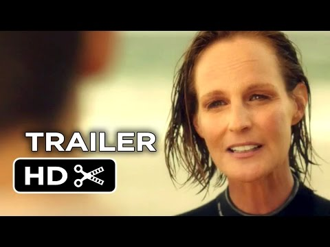 Ride   1 2015  Helen Hunt, Brenton Thwaites Comedy HD