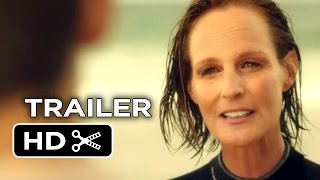 Ride Official Trailer #1 (2015) - Helen Hunt, Brenton Thwaites Comedy HD