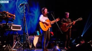 Siobhan Wilson - All Dressed Up (Live at Celtic Connections 2015)
