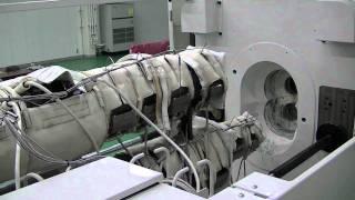 マグネシウム合金対応射出成形機
