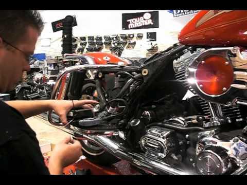 2003 Harley Davidson Ultra Wiring Diagram Dynojet Power Commander Pciii Harley Davidson Install