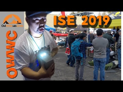 International Sportsmen's Expo 2019 - Sacramento