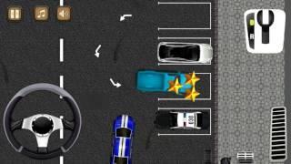 Car Parking Simulator 2D