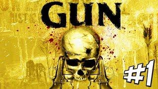 GUN - #1 – Início - Gameplay em PT-BR[PC – Playthrough]