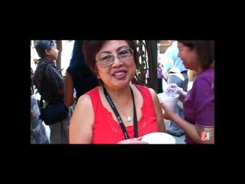 Welcome Brunch, Burmese Medical & Dental Graduates Reunion 2009, Los Angeles