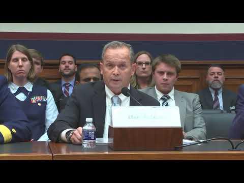 Richard Balzano, Deputy Administrator, United States Maritime Administration, Testimony