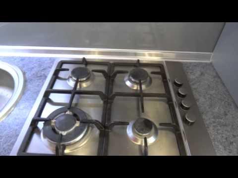 Газовая плита | Встроенная варочная панель  | новая покупка | #варочнаяпанель #edblack