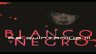 A.B. Quintanilla III - Blanco & Negro (Single)