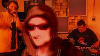 Bad S. City Projeckt - Badibadum (Live 2016)