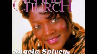 Watch Angela Spivey In My New Home video