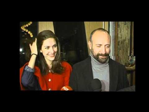 Halit&Berg-Shania Twain-Forever And For Always