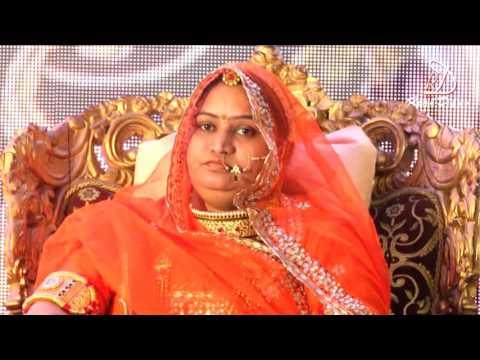 asha vaishnav bhajan 2017