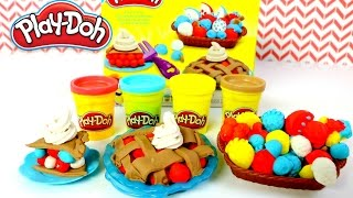 JUGUETES Play Doh Pasteles Divertidos Comidita de Play Doh  Mundo de Juguetes thumbnail