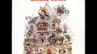 """13 Shout - """"Animal House"""" - Soundtrack"""