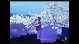試唱偶像福山雅治很好聽的一首歌,櫻坂。 Me Singing Masaharu Fukuyama...